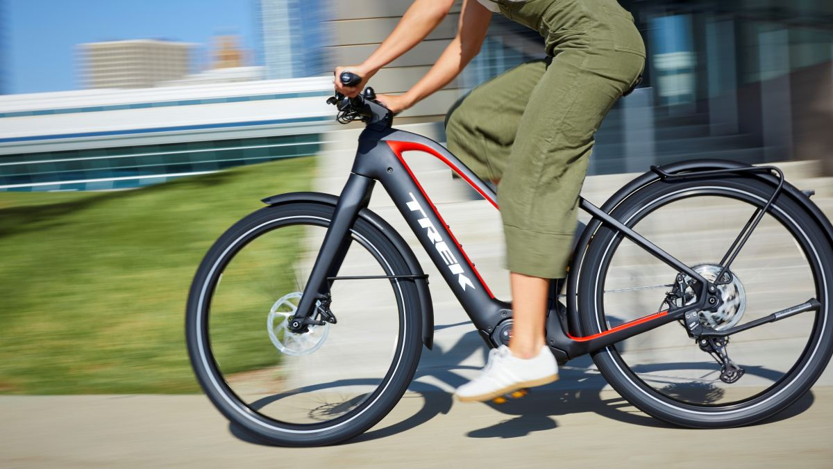 Electric bikes for unique cardio workout