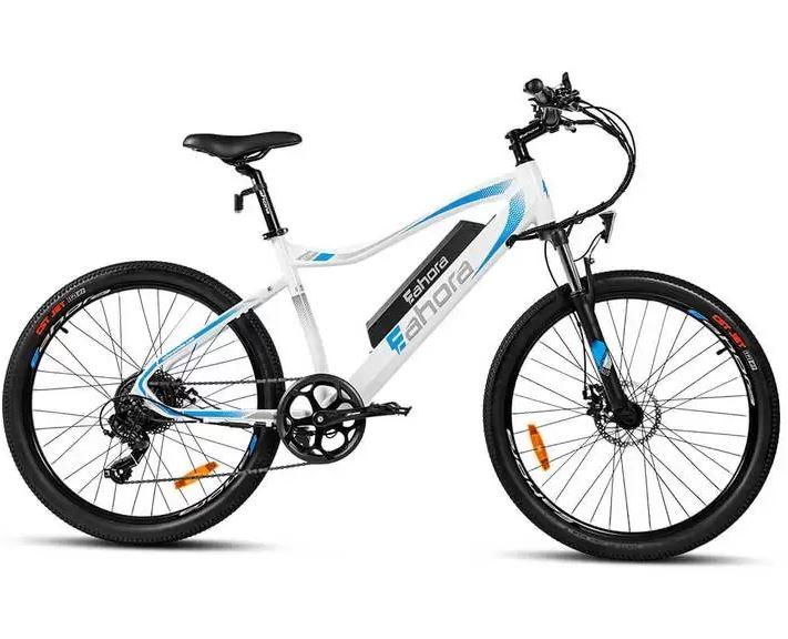 eAhora XC100 E-Bike under 1000
