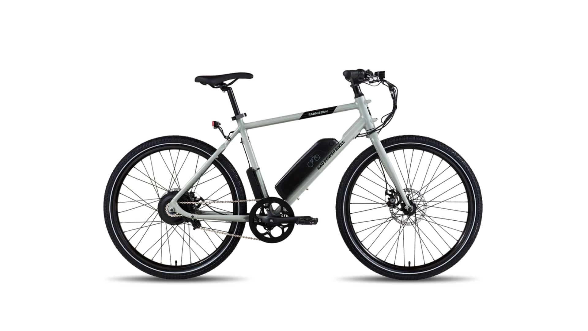 RadMission Electric Metro Bike Review