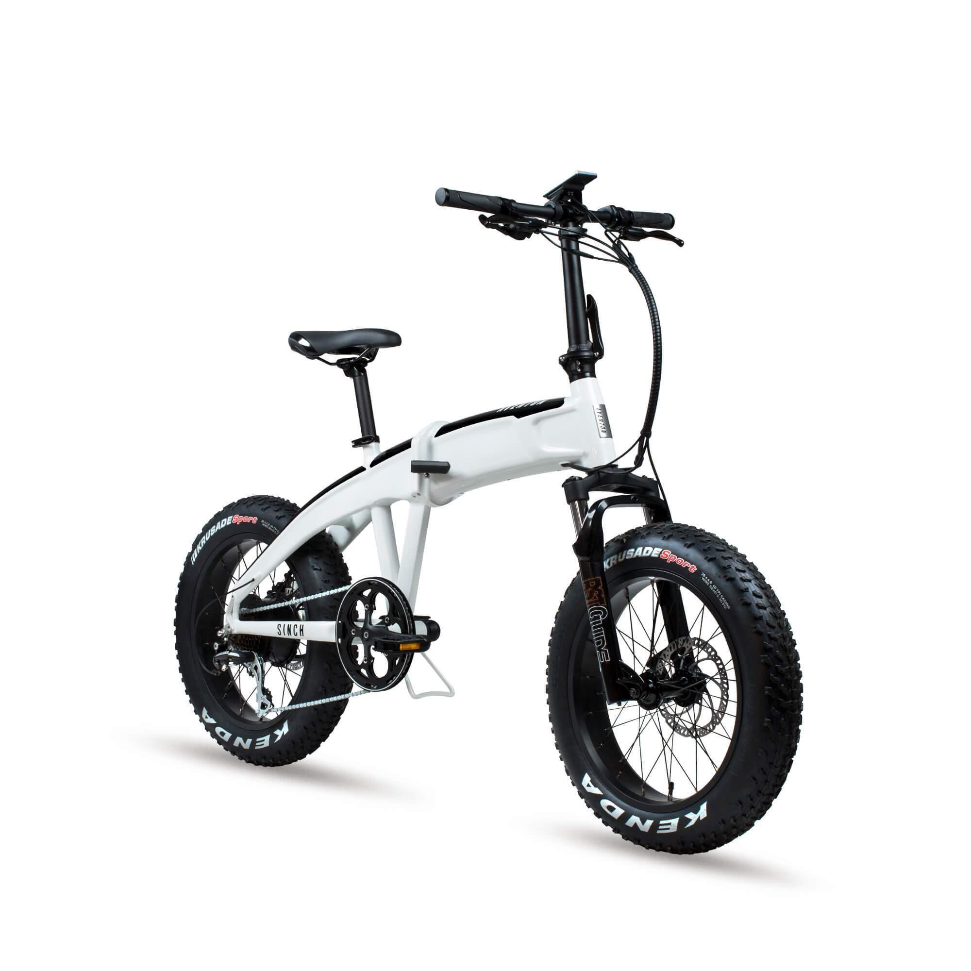 Sinch Foldable E-Bike