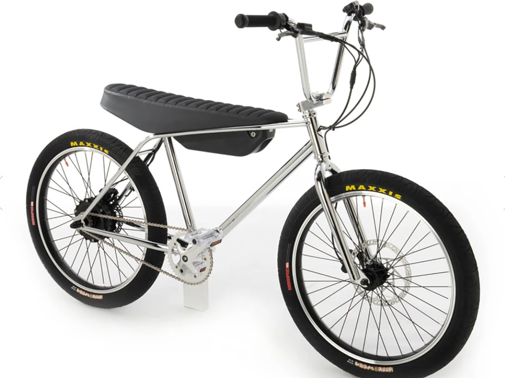 Zooz Bikes Urban Ultralight 750
