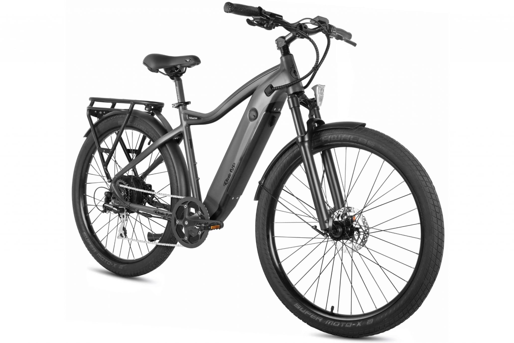 Ride1UP E-Bikes Roundup Review 2021