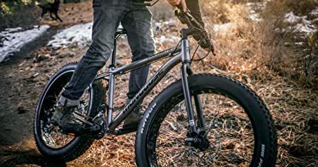 Fat Tire Electric Bike Buying Guide