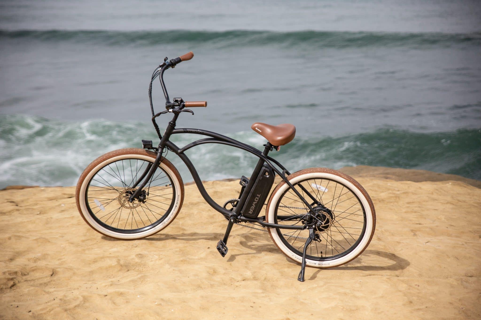 Comparison Of Juiced Bikes VS. Rad Power