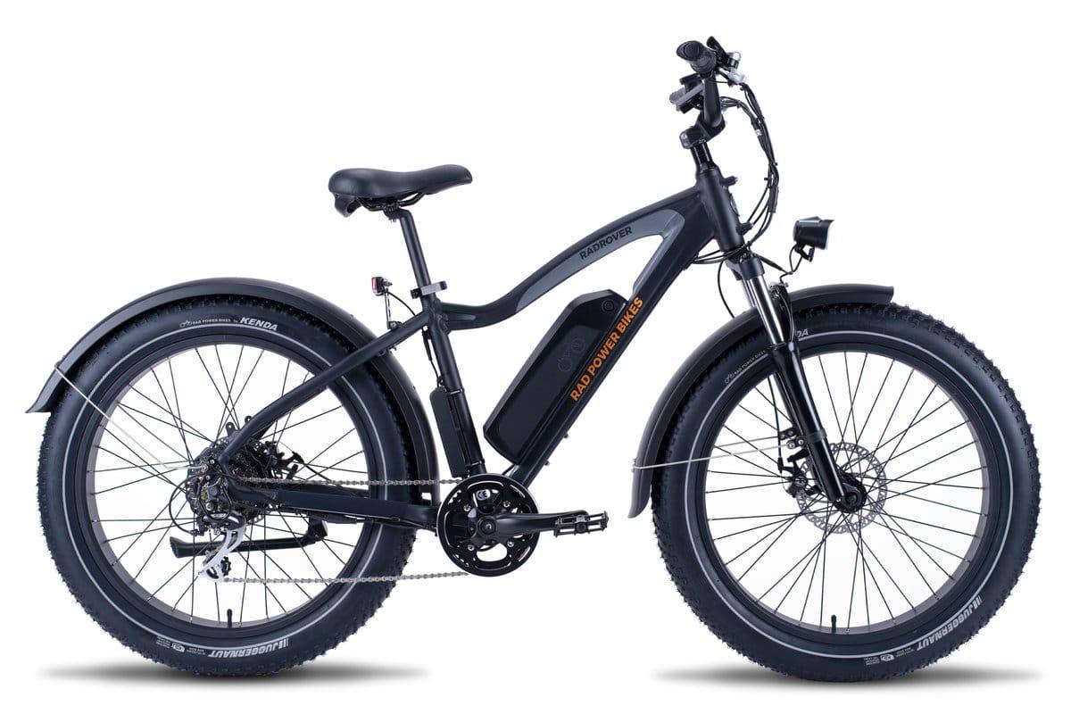 RadRover 5 electric bike
