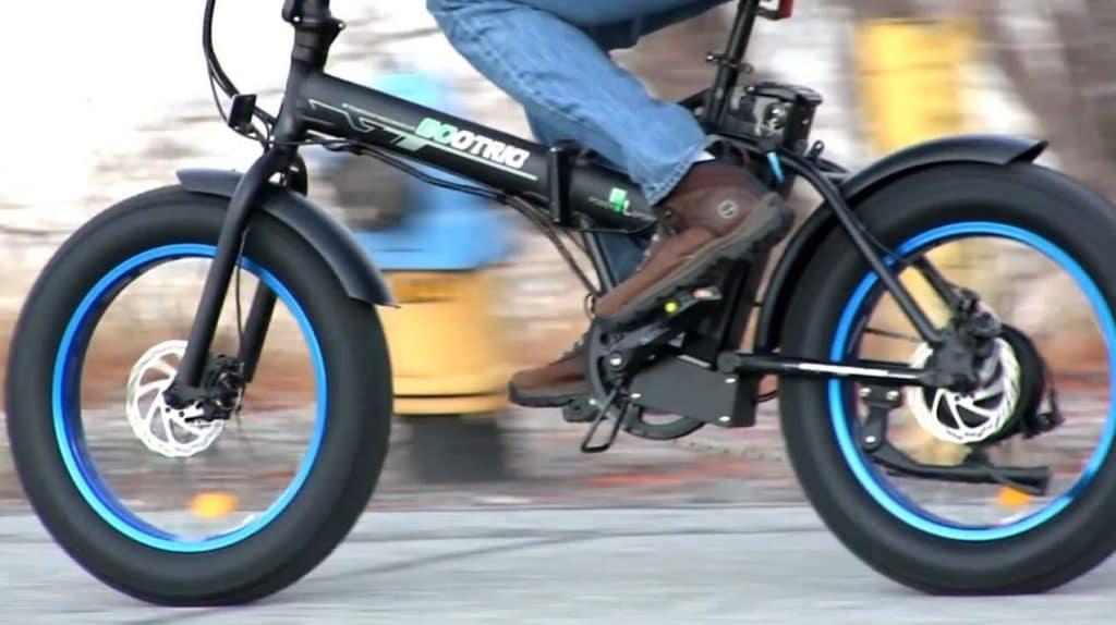Folding electric bike -  FAQ