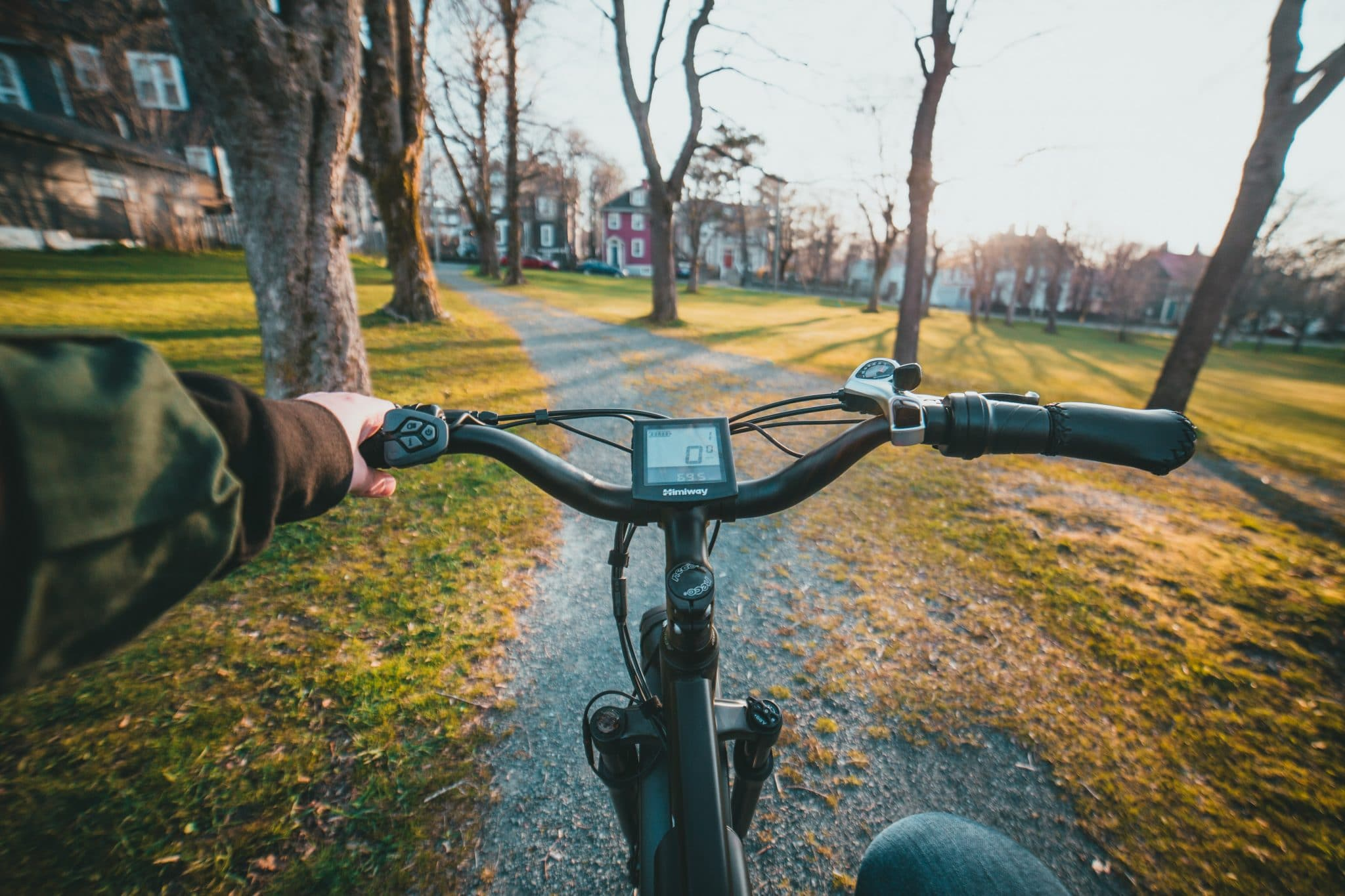 The Best Electric Bikes Brands By Type