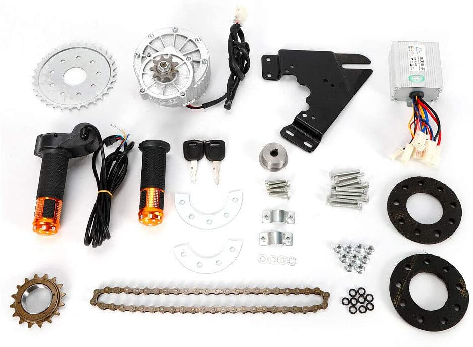 Which Motor Is Best For