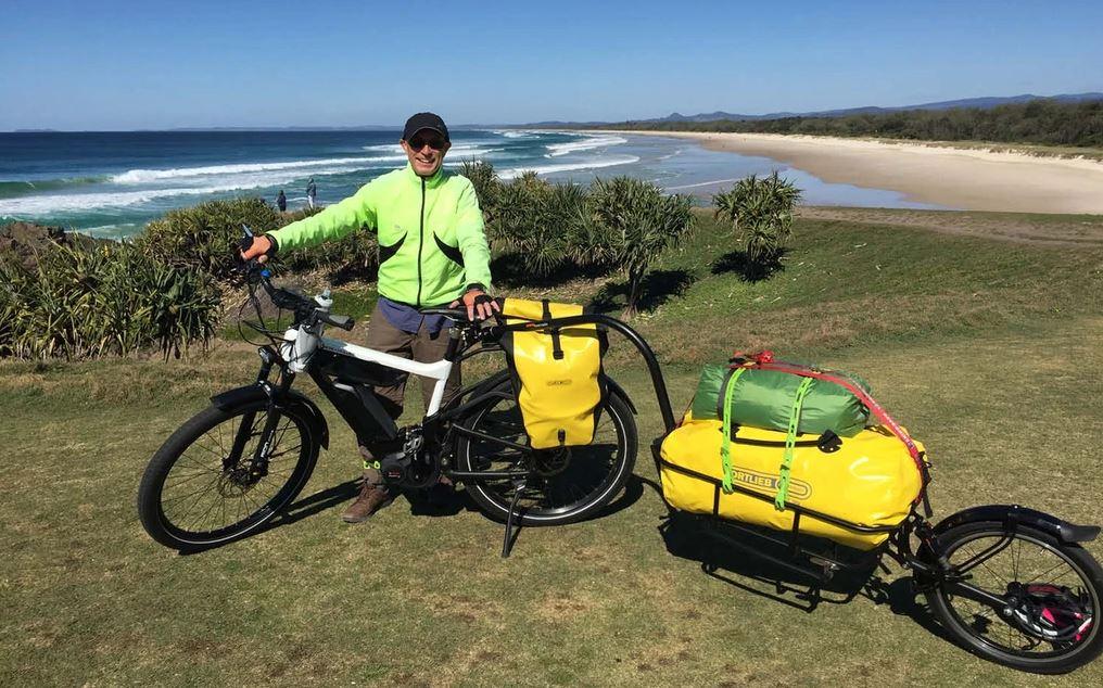 Ideal Models for E-Bikepacking
